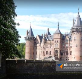 Nhà ở cho du học sinh tại Hà Lan
