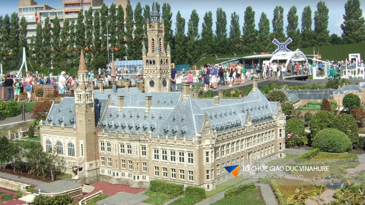 Học bổng du học Hà Lan - 7 trường nổi tiếng nhất