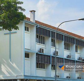 Học bổng học viện Auston Singapore