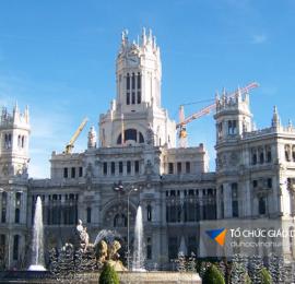 11 lý do khiến Tây Ban Nha là lựa chọn du học hoàn hảo