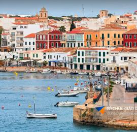 Du học Tây Ban Nha - Cơ hội định cư sau tốt nghiệp