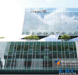 Học bổng trường ERC Singapore