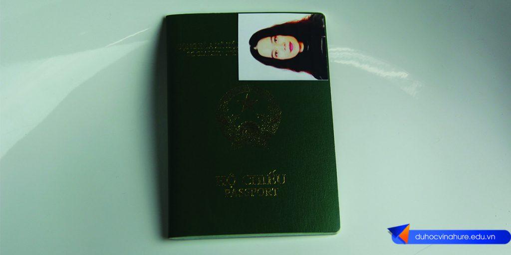Visa du học Trung Quốc Trịnh Phương Thảo