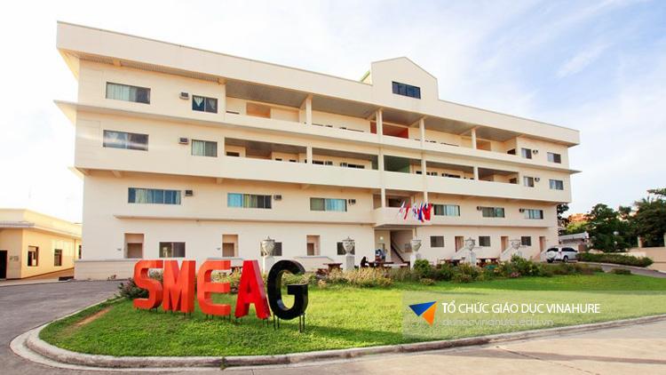 Học viện Anh ngữ SMEAG
