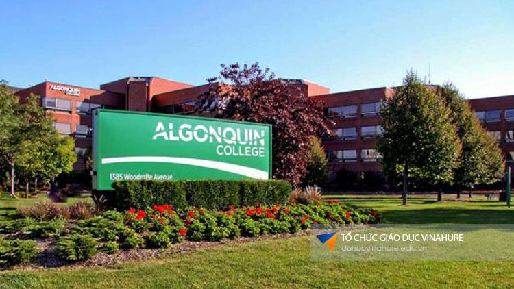 Algonquin College Canada