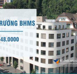 Chi phí du học BHMS Thụy Sĩ