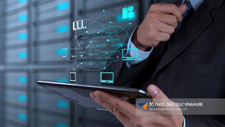Công nghệ thông tin tại Humber Canada