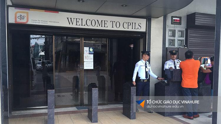 Du học Philippines CPILS