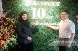 Đại diện tổ chức giáo dục Malaysia tại Việt Nam