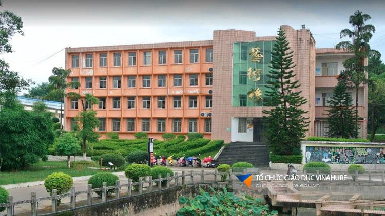 Đại học Hạ Châu