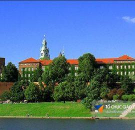 6 lý do lựa chọn du học Ba Lan