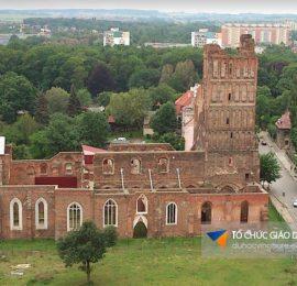 Kinh nghiệm du học Ba Lan