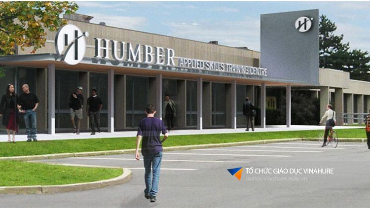 Humber Canada