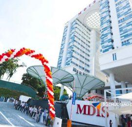 Hội thảo MIDS tại Hà Nội