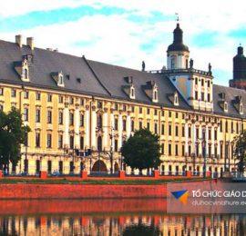 Những thành phố đáng sống nhất tại Ba Lan