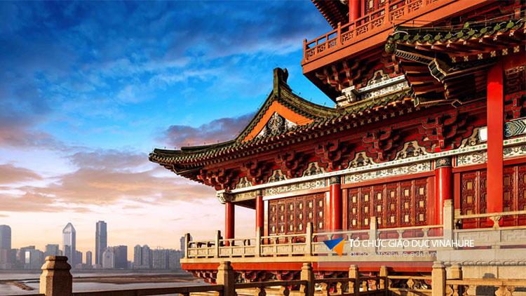 Tổng quan du học Trung Quốc