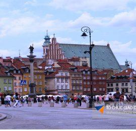 Visa du học Ba Lan