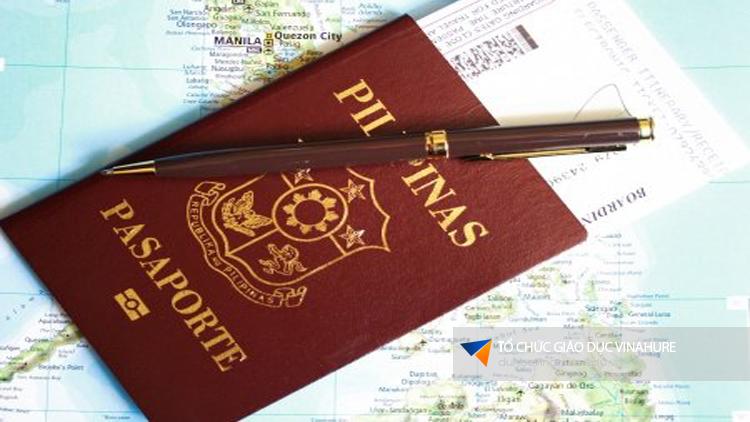 Những thủ tục cần biết về visa du học Philippines