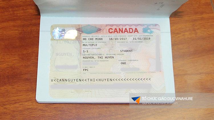 visa canada ces