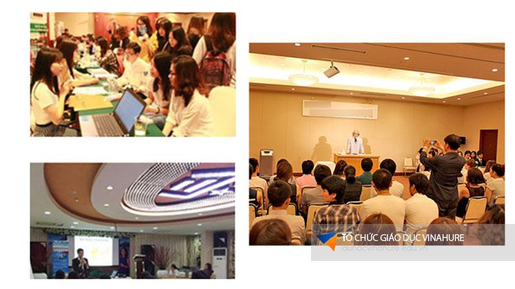 Chúng tôi liên tục khai giảng các khóa học tiếng Đài mới nhất cho học sinh.
