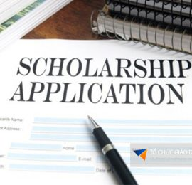 Cơ hội nhận học bổng du học Trung Quốc chỉ đơn giản khi bạn đến với Vinahure.