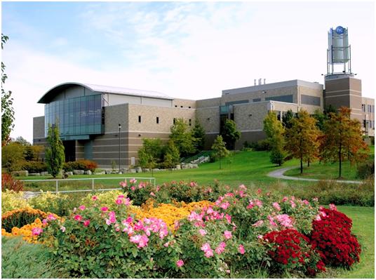Hội thảo du học trường Niagara College ngày 13/12/2017 – tấm vé du học và định cư Canada trong tầm tay