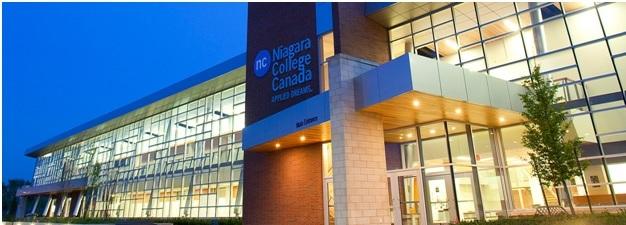 Hội thảo du học trường Niagara College