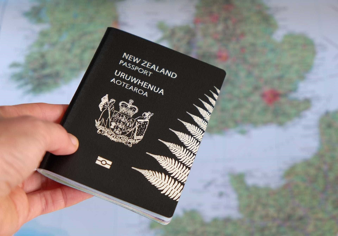 VISA DU HỌC NEW ZEALAND