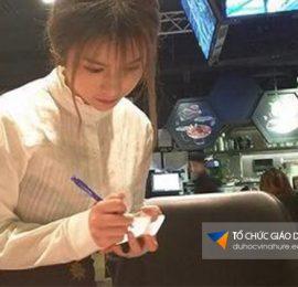 Cách thức xin việc làm thêm tại Đài Loan