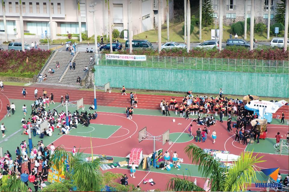 Đài Loan có lĩnh vực chuyên môn ưa thích.