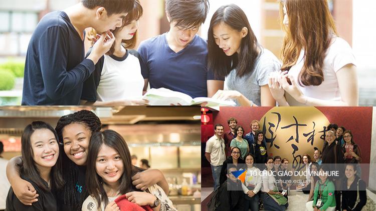 Hướng dẫn du học Đài Loan 2018
