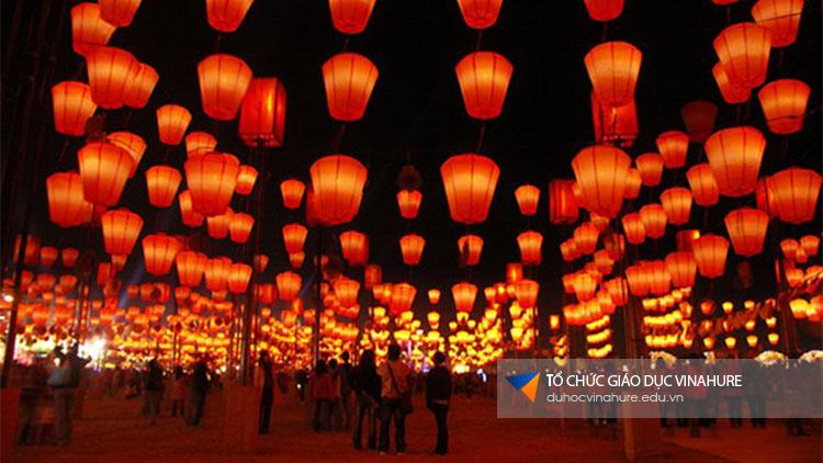 Ngày lễ tết cổ truyền tại Đài Loan