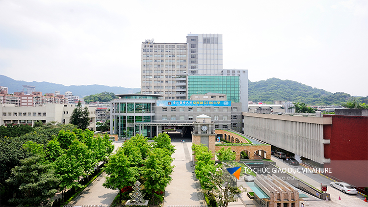 Đài Loan có nhiều trường đại học nằm trong top 100 trường tốt nhất toàn cầu.