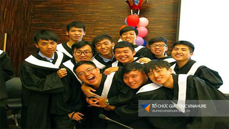 Có rất nhiều học bổng thạc sĩ cho du học sinh Đài Loan