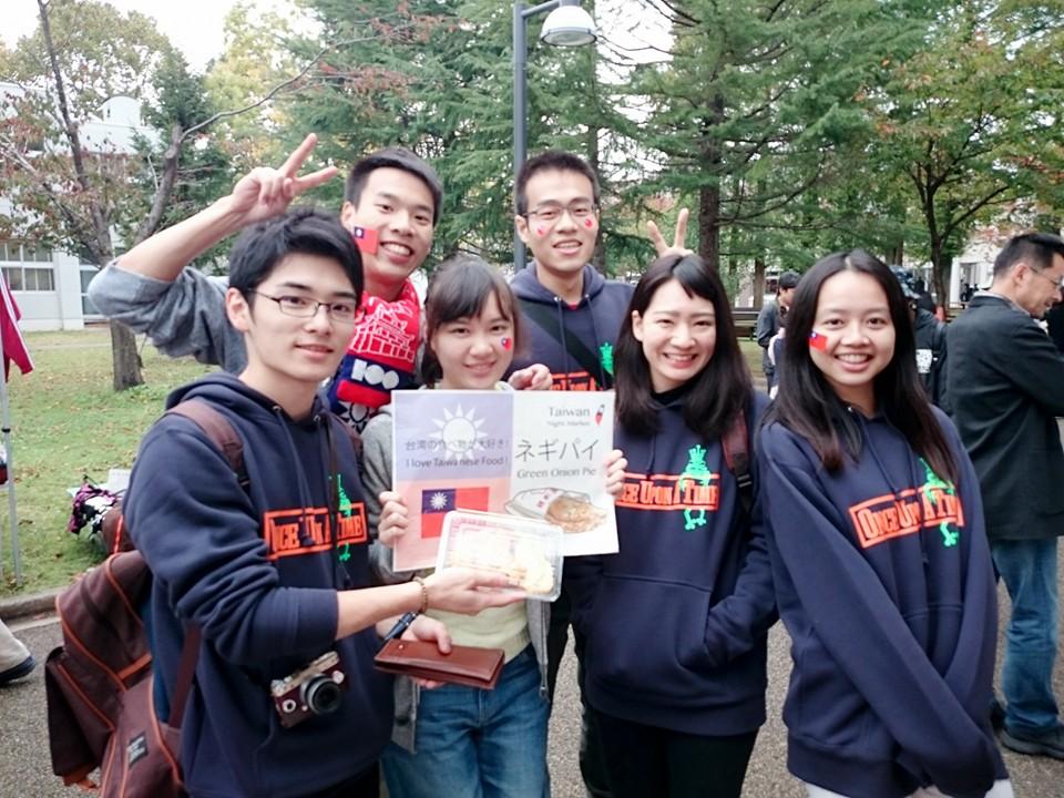 Chương trình vừa học vừa thực tập tại Đài Loan thu hút nhiều bạn sinh viên tham gia