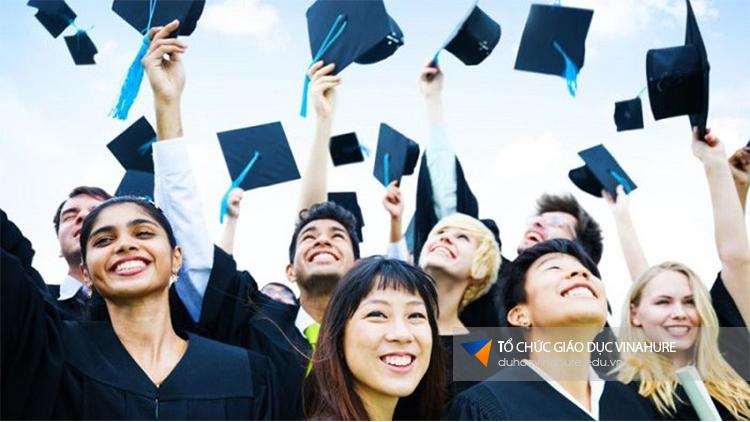 Cơ hội nghề nghiệp rộng mở sau khi tốt nghiệp tại Đài Loan