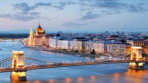 Học BỔNG TOÀN PHẦN DU HỌC HUNGARY?