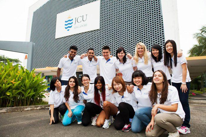 Du học Singapore 2020-2021