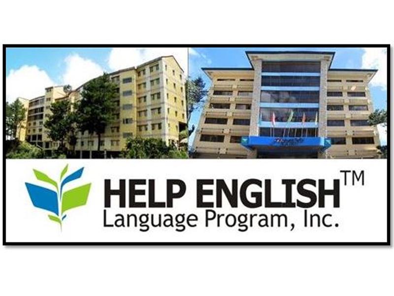 trường Anh ngữ HELP