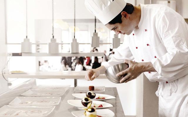 Hội thảo thực nghiệm nấu ăn