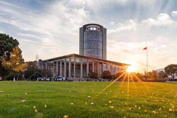 Học bổng 1 năm hệ học tiếng Đại học Chiết Giang kỳ tháng 3/2021