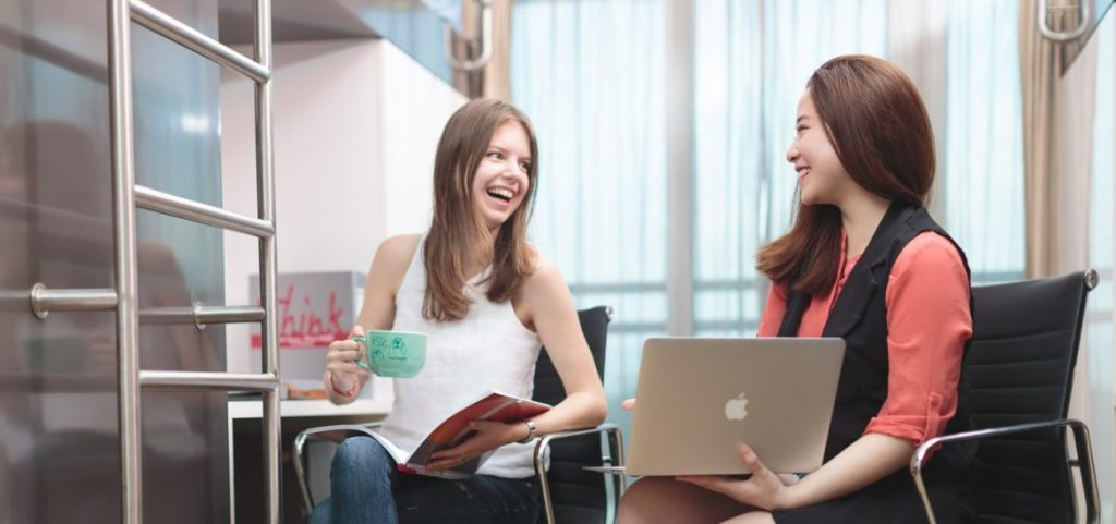 học bổng khủng cùng MDIS Singapore
