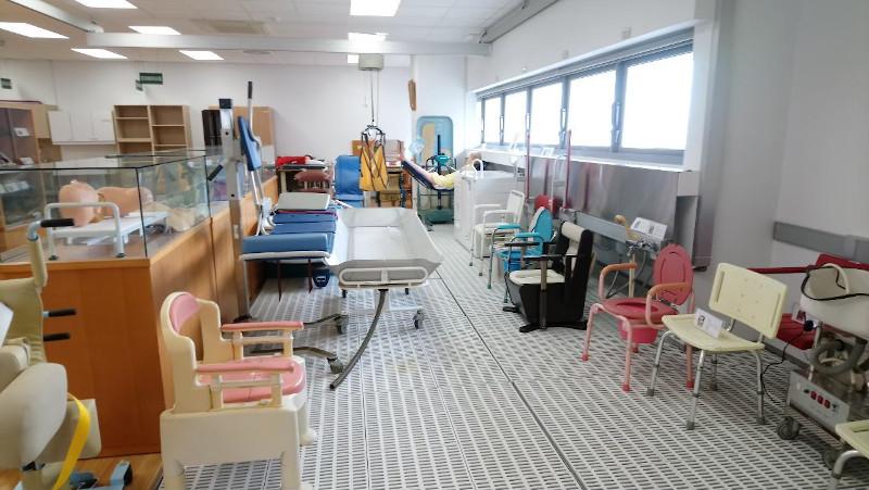 Học viện Điều dưỡng Quốc lập Đài Nam