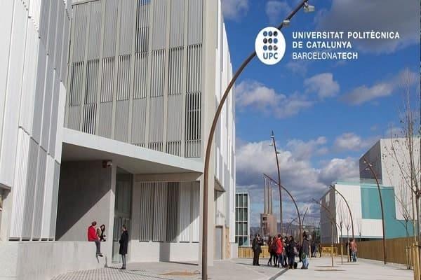Trường Đại học Bách khoa Catalonia
