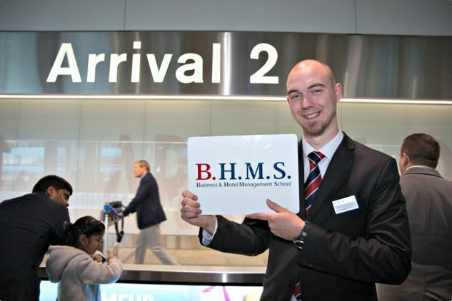 Du học Thụy Sĩ góc nhìn của người trong cuộc – sinh viên BHMS