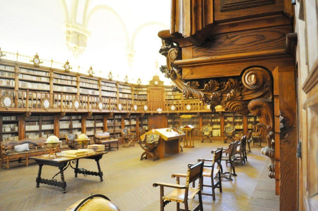 Trường Đại học Salamanca