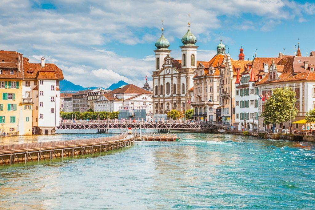 du học Thụy Sĩ 2021 ngành quản trị khách sạn