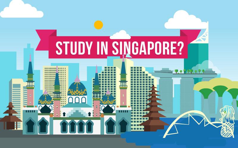 Chi phí du học Singapore năm 2021