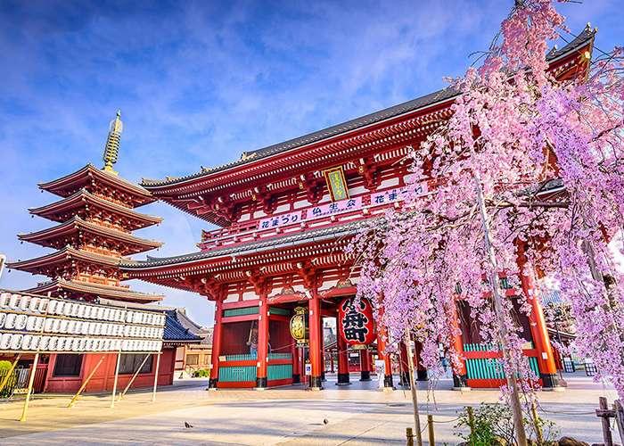 Thủ đô Tokyo