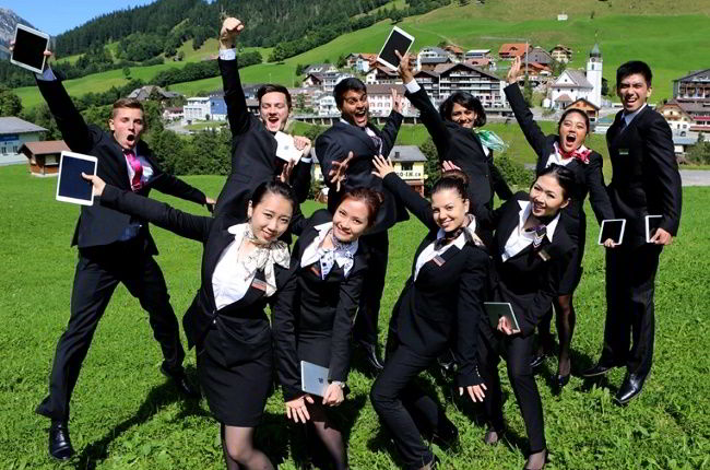 Du học Thụy Sĩ có cần IELTS